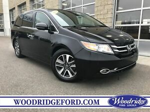 2014 Honda Odyssey Touring ***PRICE REDUCED*** HEATED LEATHER...