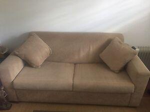 Free sofa bed Leichhardt Leichhardt Area Preview