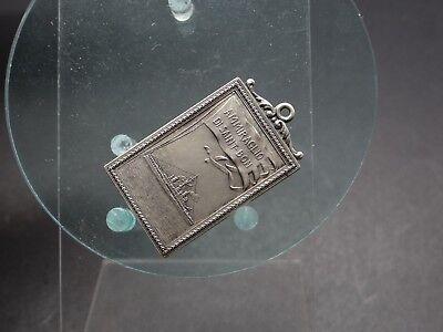"""Medaille Kampfschiff """"AMMIRAGLIO DI SAINT BON"""" Marine Italien (131114)"""
