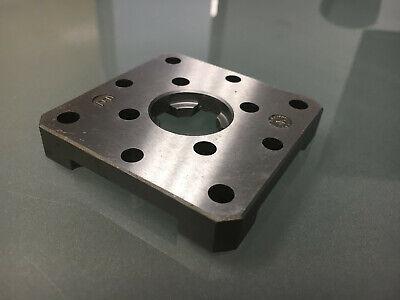 System 3r Macro Economy Holder - 70mm X 70mm - 3r-601.7-p Lot Of 2 Edm Tooling