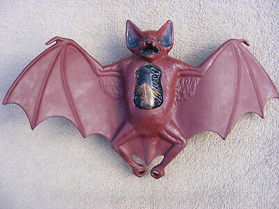 Vintage 1979 Mattel Gre-gory Vampire Bat