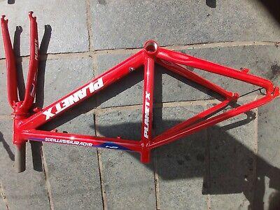 Alloy Gear Dérailleur Hanger Dropout pour Saracen Vélos Vélos Mtb-A34