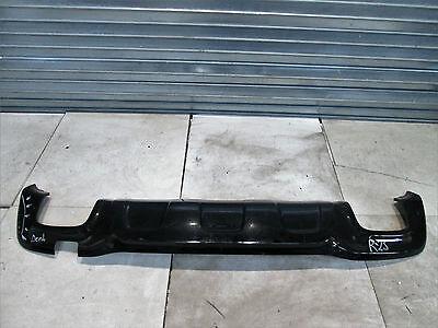 MERCEDES BENZ GLA X156 AMG SPORT REAR BUMPER DIFFUSER TRIM A1568852925