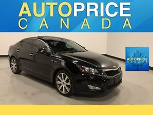 2013 Kia Optima EX Luxury NAVIGATION|PANOROOF|LEATHER