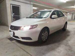2011 KIA Cerato S Auto - Great Condition with Low Kms!!!