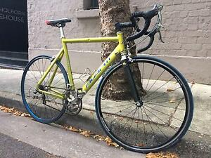 Pre-loved Avanti Corsa Pro Series Road Bike - Free Accessories Surry Hills Inner Sydney Preview