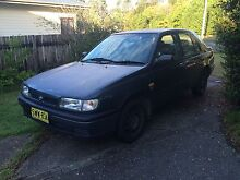 1993 Nissan Pulsar Ti Wingham Greater Taree Area Preview