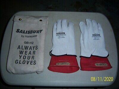 Salisbury Gloves Gb-112