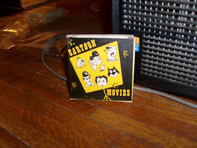 Vintage 8Mm Film  Krazy Kat  Traveling In High Gear   Apollo Films
