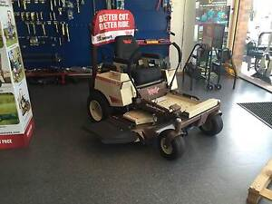 """A New 48"""" Zero Turn mower - at a ridiculously low price Launceston Launceston Area Preview"""