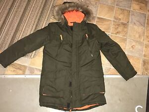Brand new boys winter jacket