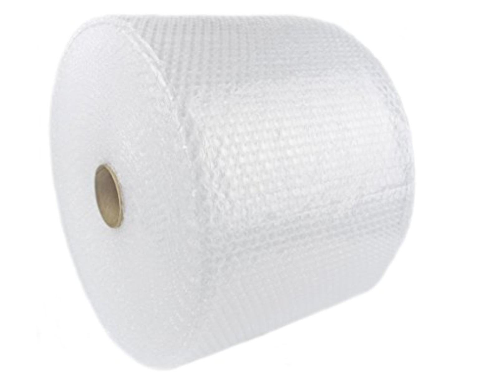 """Bubble Cushioning Wrap, Small 3/16""""(350'x12""""),(175'x12"""")Perforated Every 12"""","""