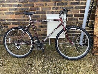 Raleigh Nitro Mountain Bike