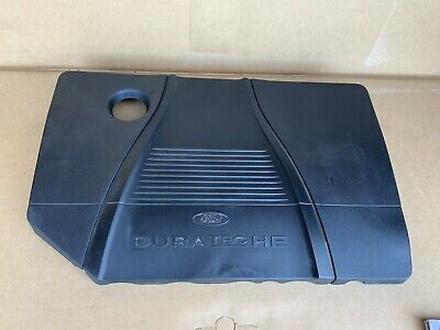 FORD FOCUS MK2 1.8 PETROL ENGINE TOP COVER DURATEC HE