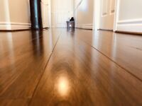 A quality, reliable, honest and consistent residential cleaning