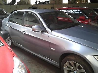 BMW 3 SERIES 318I SE 2009 CURRENTLY BREAKING FOR ALL PARTS   5026