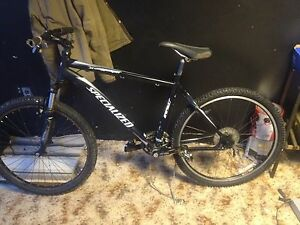 Specialized stumpjumper m4 19inch