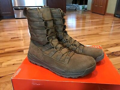 """NIKE SFB GEN 2 8"""" LEATHER COYOTE 922471 900 MEN'S SIZE 15"""