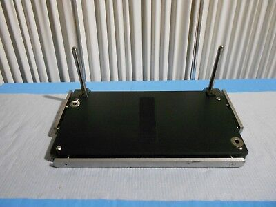 Steris Headrest For 3080 3085 Surgical Table