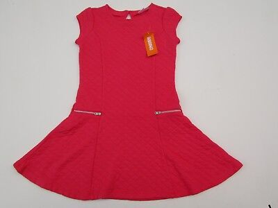 Gymboree 8 NWT Girls Best in Show Pink Quilted Knit Twirl Dress (Best Teen Girl Shows)