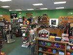 LM Golf Shop