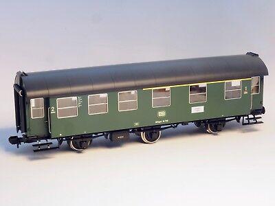 58101 Marklin Scale 1 Passenger Car  1st and 2nd class, DB NIB
