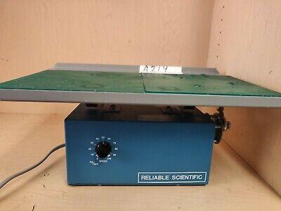 Reliable Scientific Orbital Shaker 30
