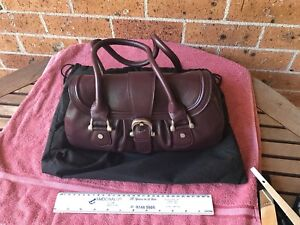 Annapelle Leather Handbags Bags Gumtree Australia Free Local Classifieds