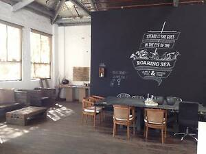 Office space - rare opportunity Redfern Inner Sydney Preview