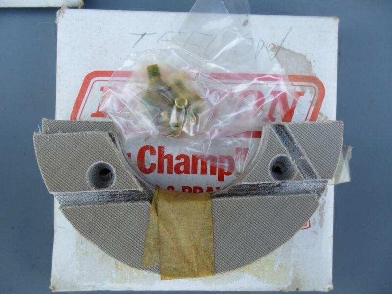 HORTON AIR CHAMP/NEXEN GROUP CLUTCH T/S-450 FACING KIT TEF 818973 NEW OLD STOCK