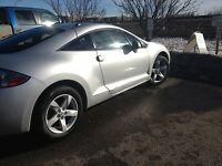 2008 Mitsubishi Eclipse EXCELLENT CONDITION Coupe