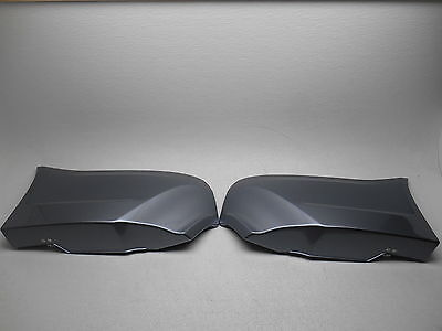 2012-2014 New OEM Acura TL Rear Bumper Lower Spoiler Lip Kit