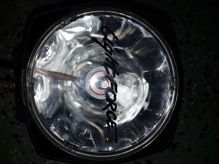 Lightforce 170 HID Venom 50W spotlights