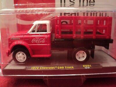 M2 1970 Chevrolet C60 Truck