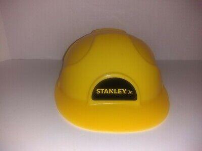 Stanley Jr. Kids Play Pretend...Construction Hat - Play Construction Hats