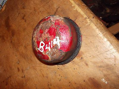 International B414 D Tractor Oil Filler Cover Cap