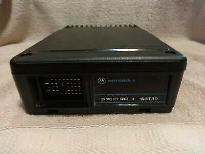 Motorola Spectra Astro