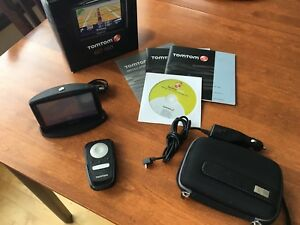 TomTom GO 930 GPS - Like new condition