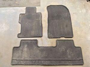 2006 2007 2008 2009 2010 2011 honda civic floor mats