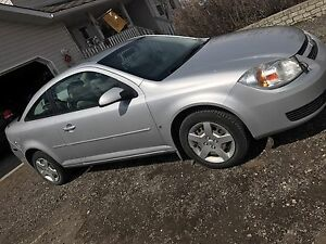 2007 Chevy Cobalt Coupe