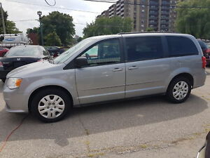2013 Grand Caravan 7 passenger   BLUETOOTH  Great Deal SE