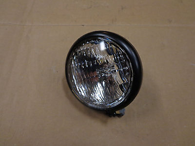 John Deere 620 630 720 730 Standard Front Head Light Sealed Beam 12 Volt