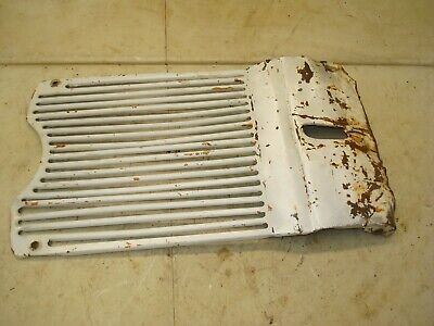 1959 Ford 881 Tractor Grille 600 800