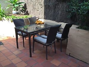 Outdoor furniture Cronulla Sutherland Area Preview