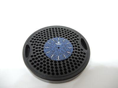 Universal Geneve Zifferblatt, watch dial, Ø 25,6 mm