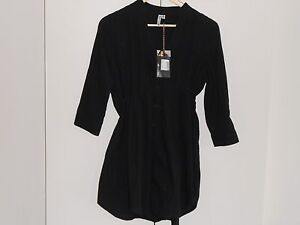 ALL-ABOUT-EVE-FRANKIE-SHIRT-SIZE-10-BNWT