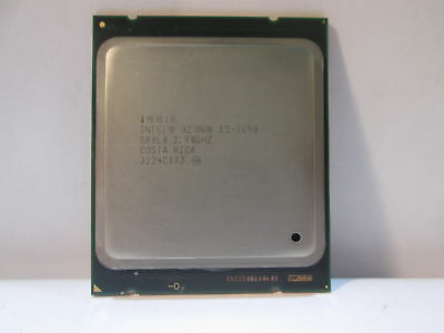 Intel Xeon E5-2690 2.9GHz Eight Marrow SR0L0 (CM8062101122501) Processor