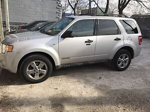 I want sell my car 2008 ford escape