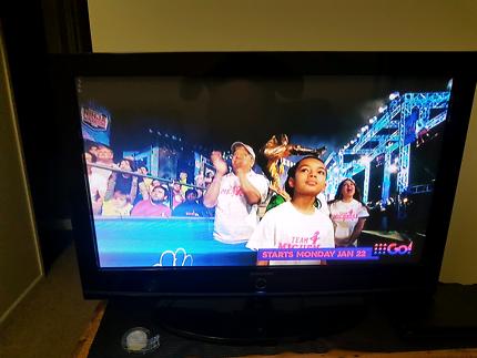 Samsung plasma tv