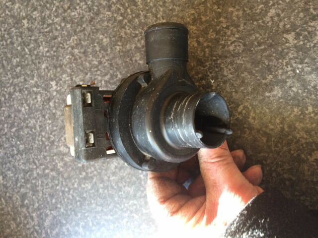 Indesit WN1069WG washing machine drain pump